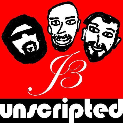 Logo for J3 Unscripted